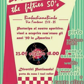 Back to the fifties