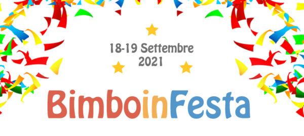 BIMBO IN FESTA 2021