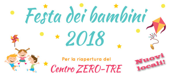 Festa dei Bambini 2018