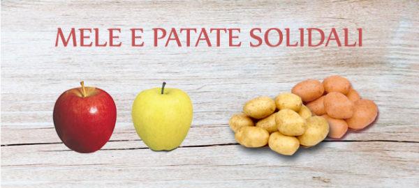 Mele e Patate solidali