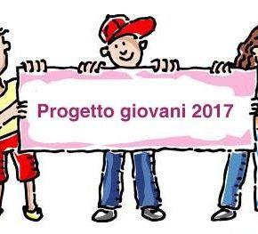 PROGETTO GIOVANI 2017: SI RIPARTE!