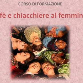 CAFFÈ E CHIACCHIERE AL FEMMINILE