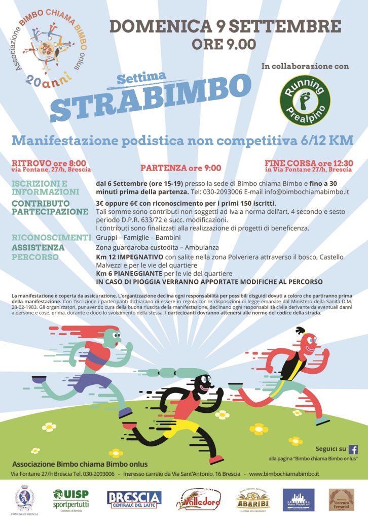 StraBimbo 2018 (locandina)