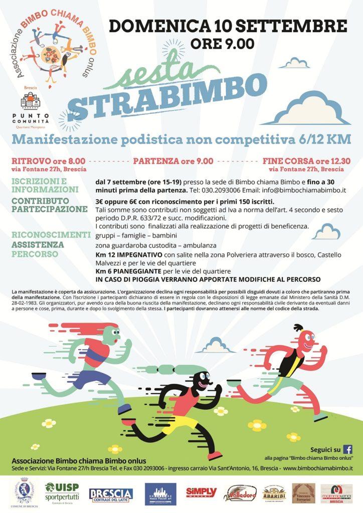 Strabimbo 2017