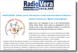 2014 - Radio Vera