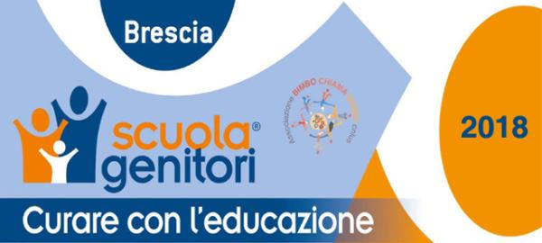 Scuola Genitori 2018