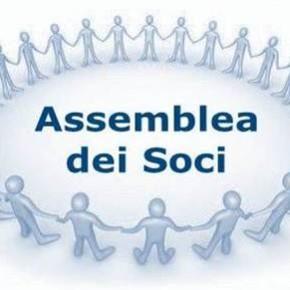 ASSEMBLEA DEI SOCI 09 GIUGNO 2018