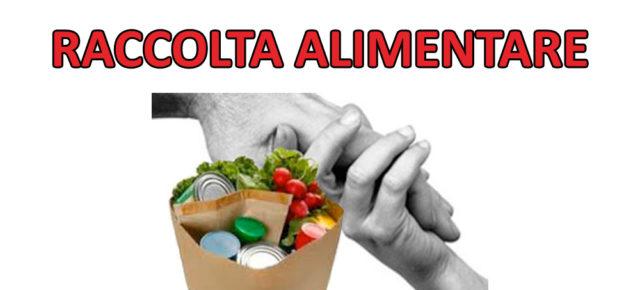 Raccolta Alimentare